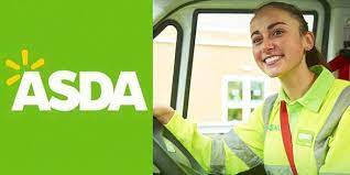 ASDA Jobs For Customer Delivery