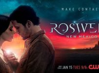 Roswell: New Mexico Episodul 2